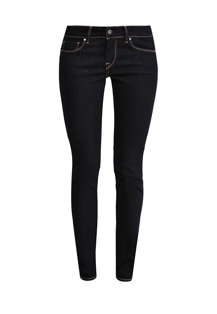 Зауженные джинсы Pepe Jeans (Пепе Джинс) PL201040M15