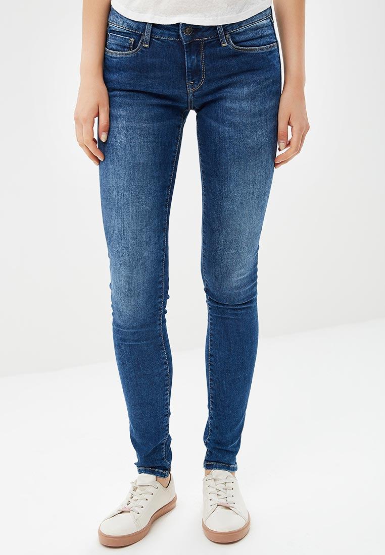 Зауженные джинсы Pepe Jeans (Пепе Джинс) PL201040Z63