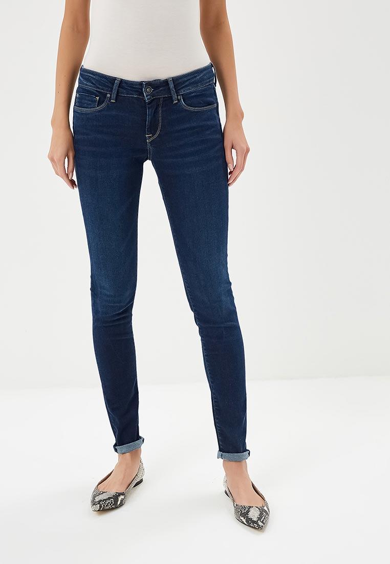 Зауженные джинсы Pepe Jeans (Пепе Джинс) PL201040H45