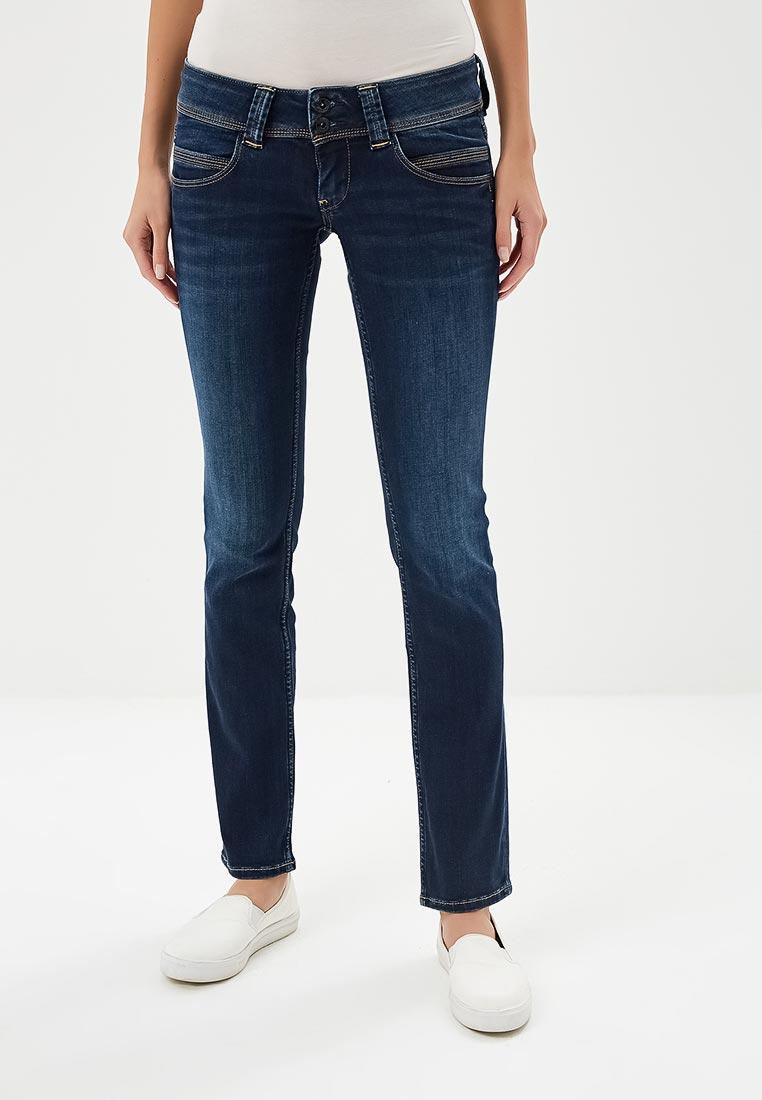 Зауженные джинсы Pepe Jeans (Пепе Джинс) PL200029H06
