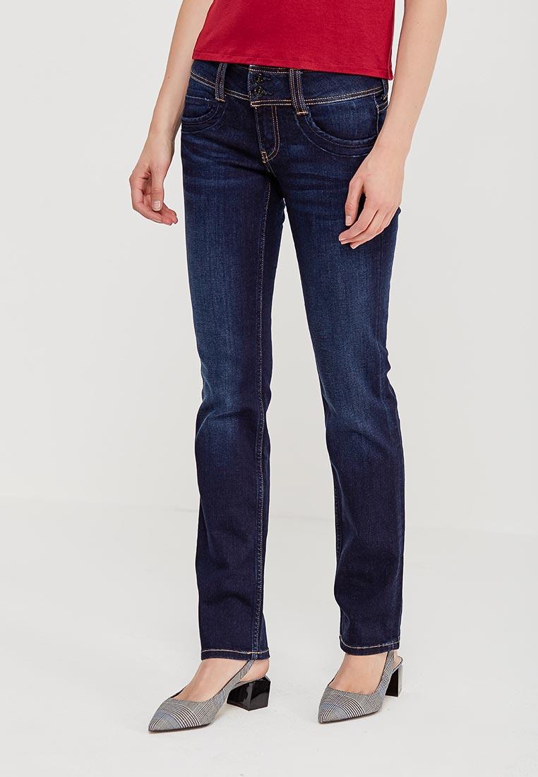 Прямые джинсы Pepe Jeans (Пепе Джинс) PL201157H06: изображение 5