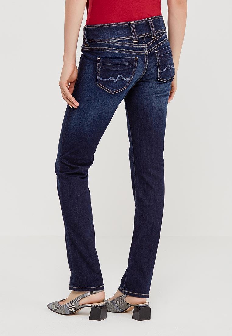 Прямые джинсы Pepe Jeans (Пепе Джинс) PL201157H06: изображение 7