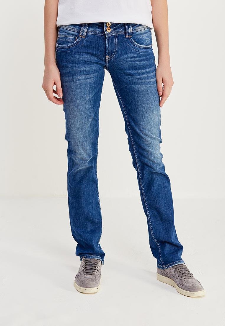 Прямые джинсы Pepe Jeans (Пепе Джинс) PL201157D45