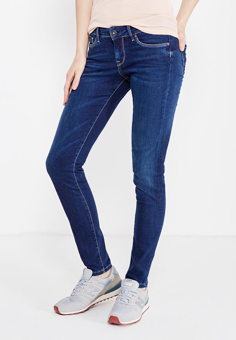 Зауженные джинсы Pepe Jeans (Пепе Джинс) .PL201040H450