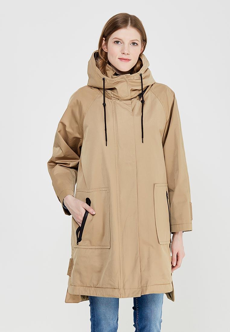 Утепленная куртка Pepe Jeans (Пепе Джинс) PL401295