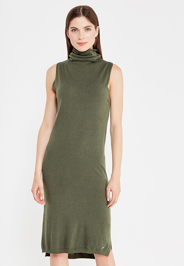 Вязаное платье Phard P2903930609000