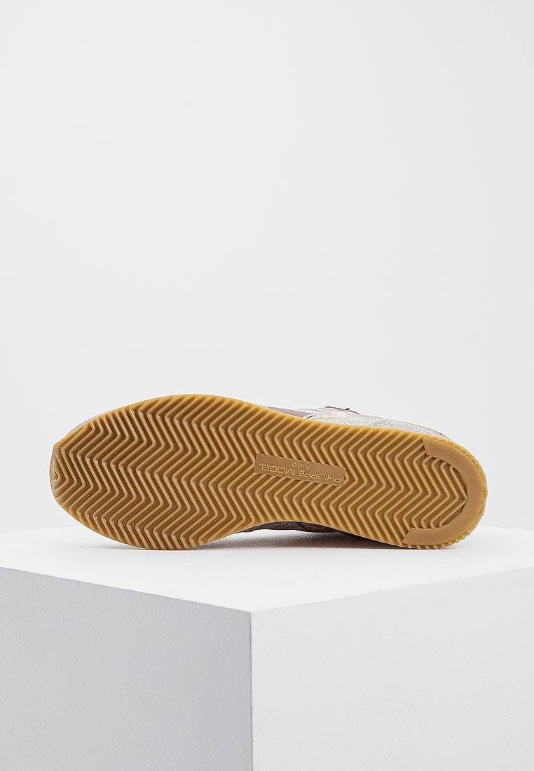 Женские кроссовки Philippe Model Paris A18ITBLDBG03: изображение 3