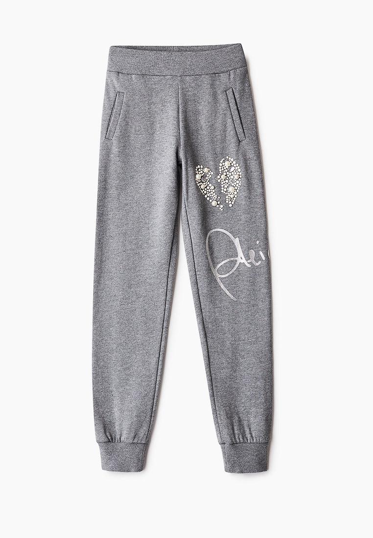 Спортивные брюки для девочек Philipp Plein Брюки спортивные Philipp Plein