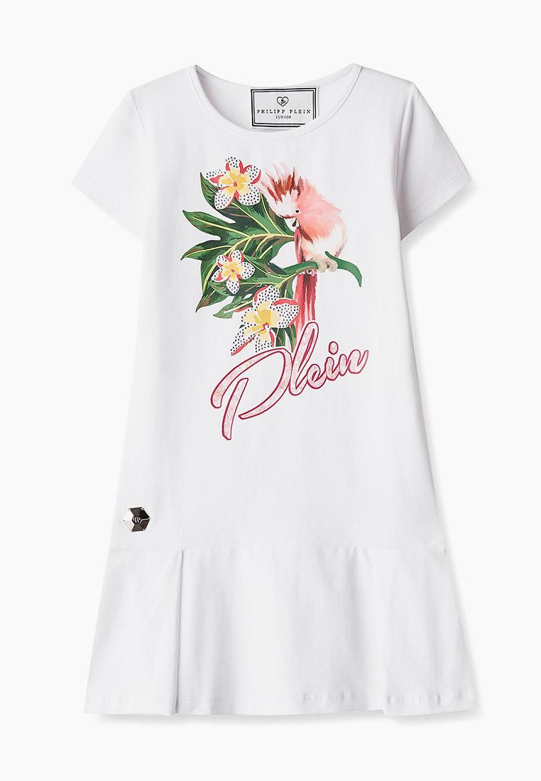 Повседневное платье Philipp Plein P17C GRG0013 PTE003N
