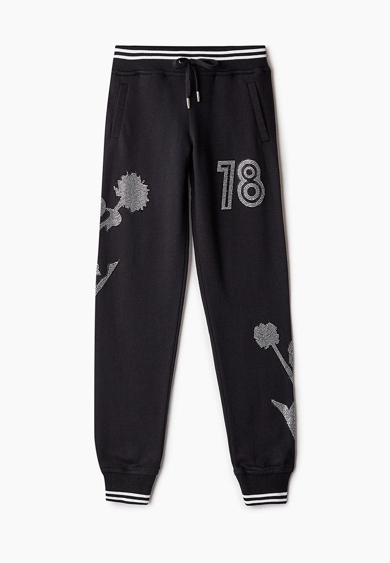 Спортивные брюки Philipp Plein P17C GRT0013 PJO002N