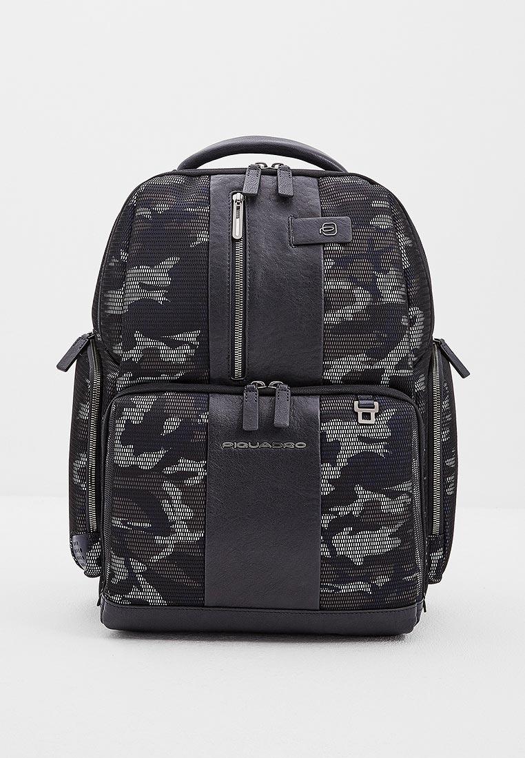 Городской рюкзак Piquadro (Пиквадро) ca4532br