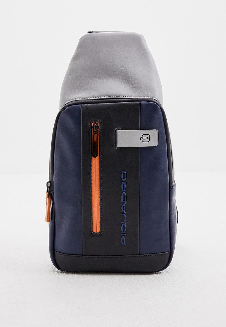 Городской рюкзак Piquadro (Пиквадро) CA4536UB00