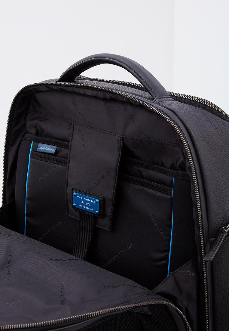Городской рюкзак Piquadro (Пиквадро) CA3998S86: изображение 5