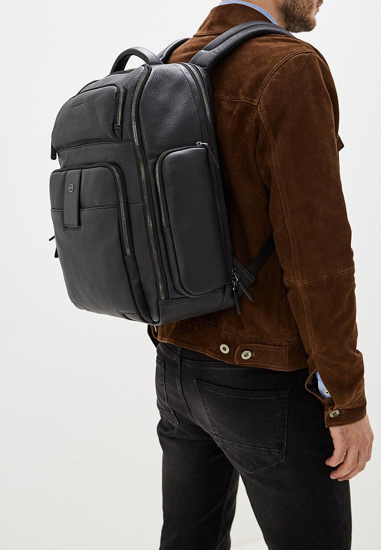 Городской рюкзак Piquadro (Пиквадро) CA3998S86: изображение 7