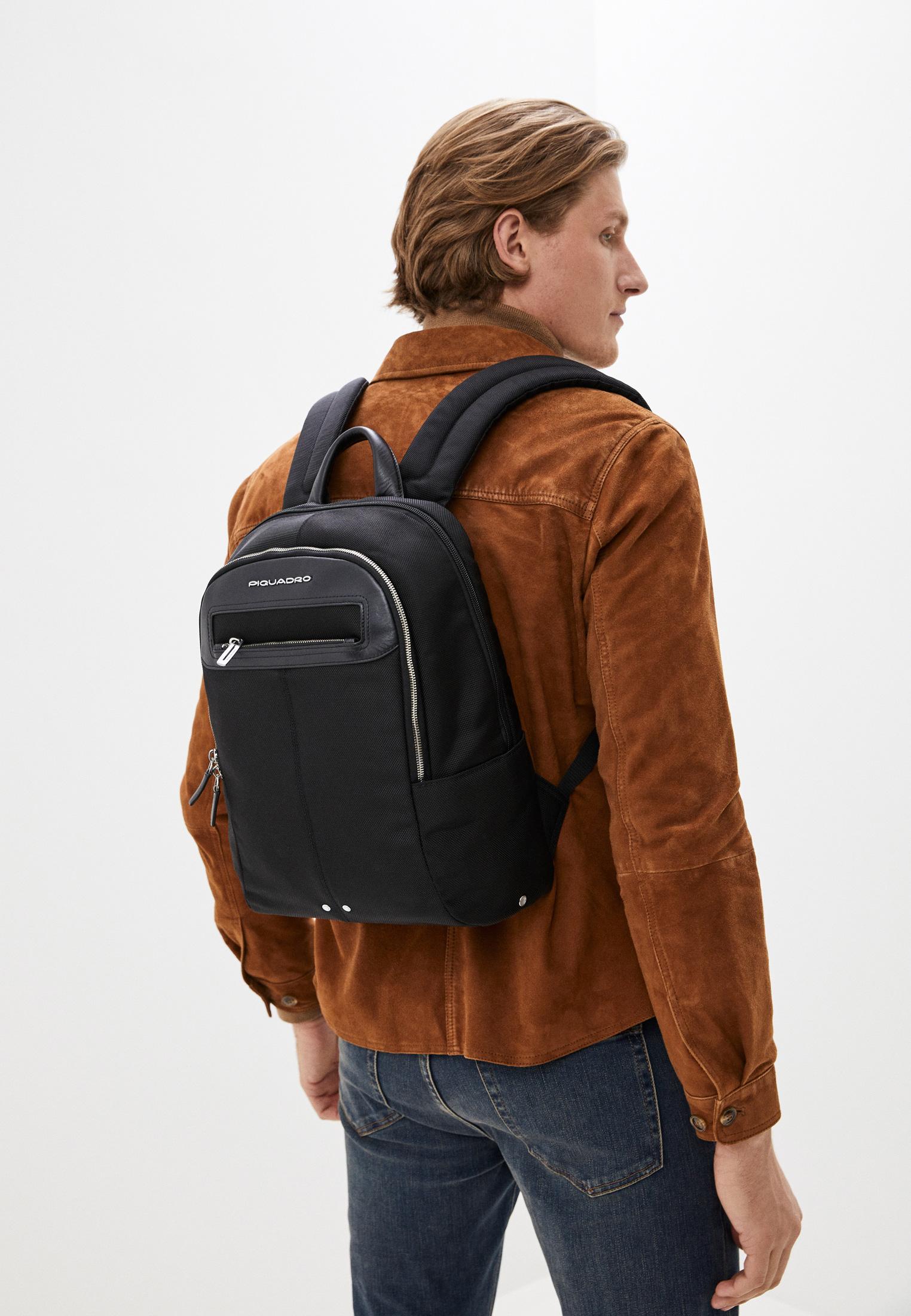 Городской рюкзак Piquadro (Пиквадро) CA3214LK2