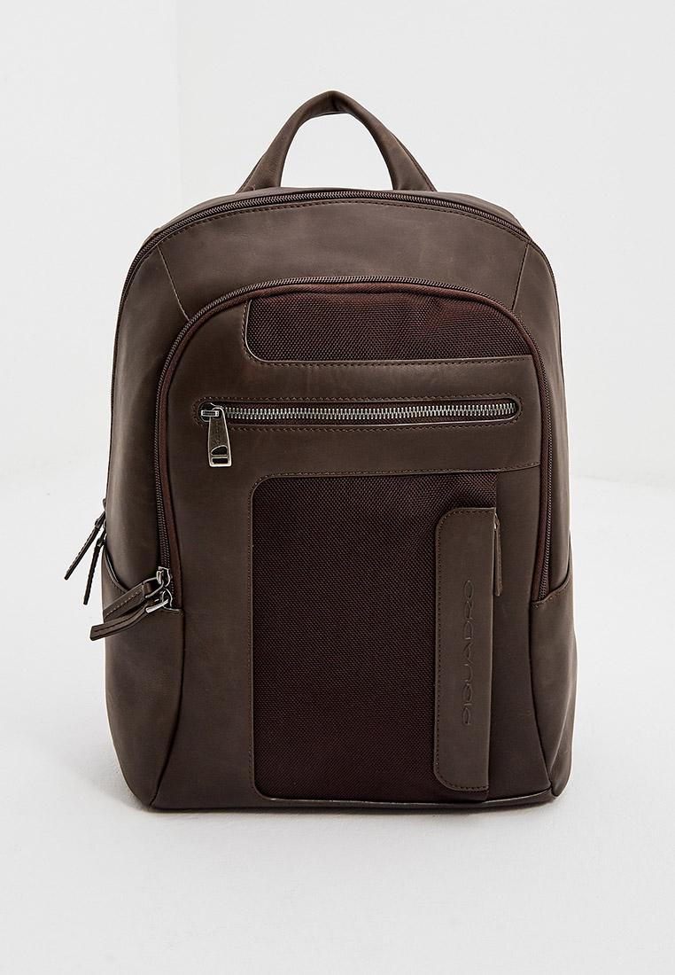 Городской рюкзак Piquadro (Пиквадро) OUTCA3214FR