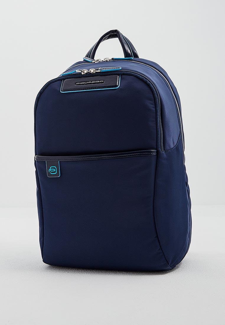 Городской рюкзак Piquadro (Пиквадро) Ca3214ce: изображение 7