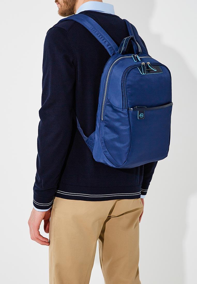 Городской рюкзак Piquadro (Пиквадро) Ca3214ce: изображение 10