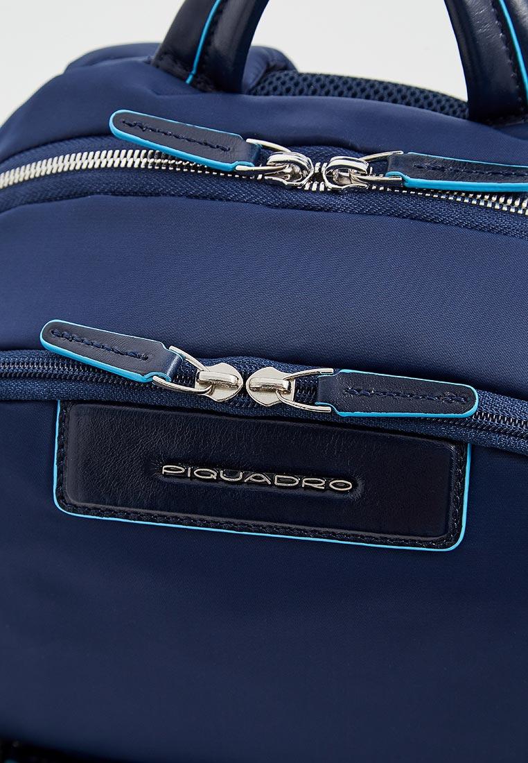 Городской рюкзак Piquadro (Пиквадро) Ca3214ce: изображение 11