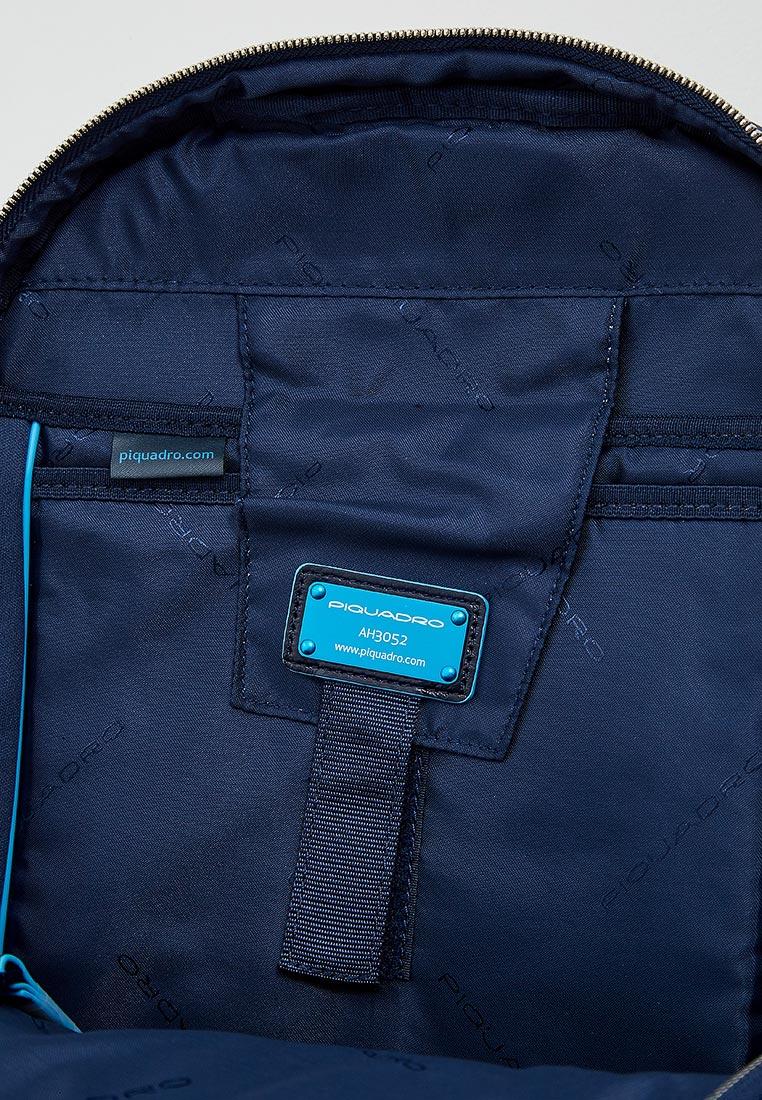 Городской рюкзак Piquadro (Пиквадро) Ca3214ce: изображение 12