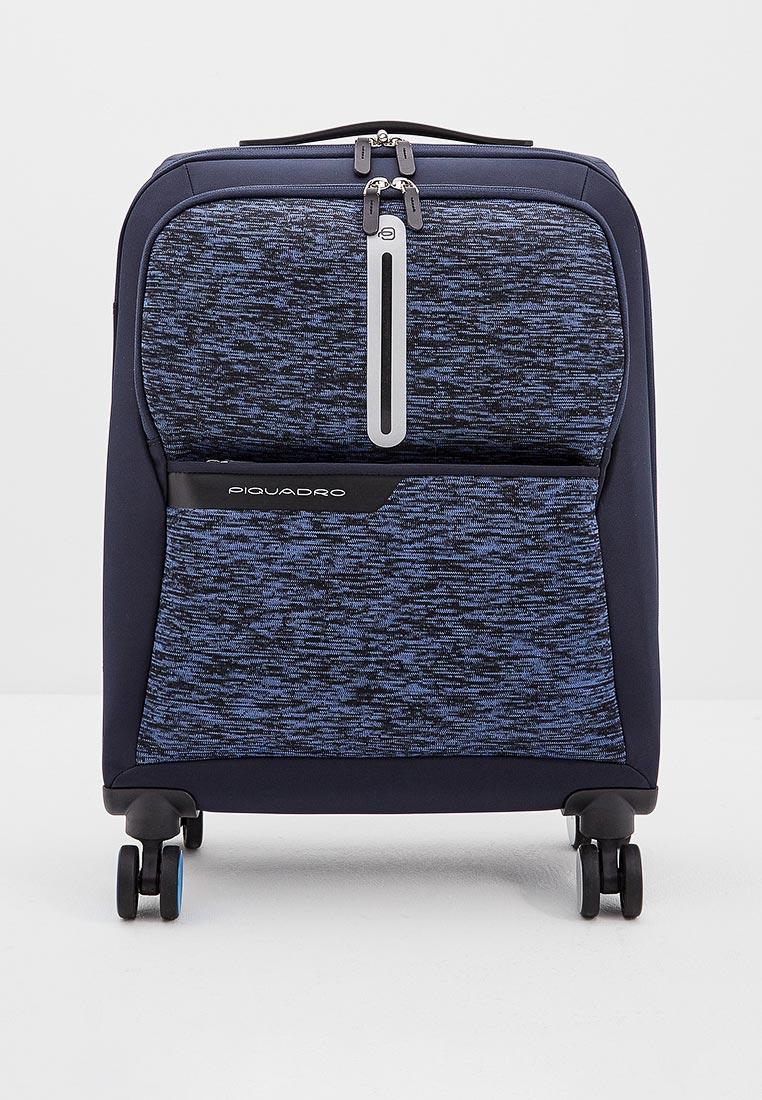 Дорожная сумка Piquadro (Пиквадро) BV3849OS37