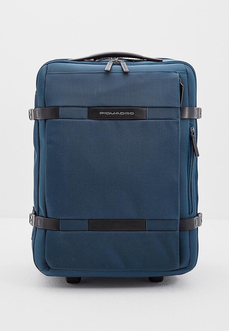 Дорожная сумка Piquadro (Пиквадро) BV2960M2