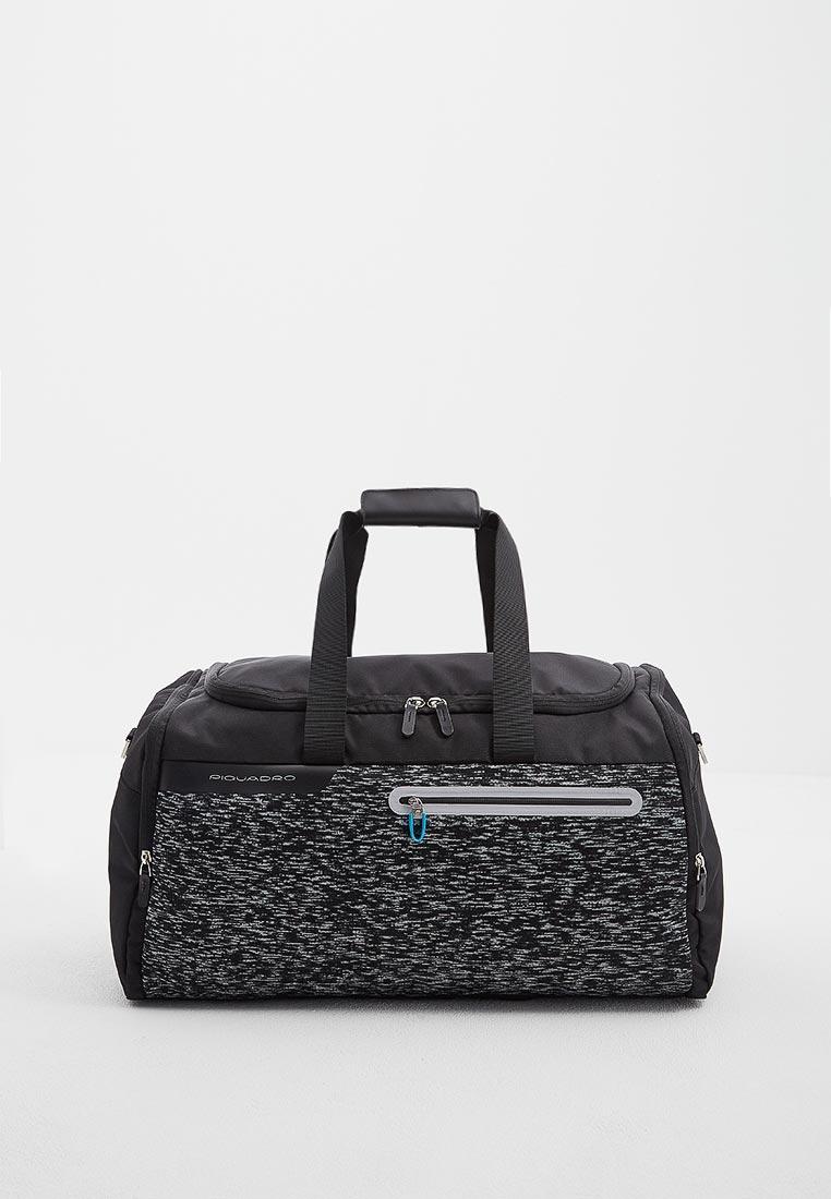 Дорожная сумка Piquadro (Пиквадро) bv4335os37