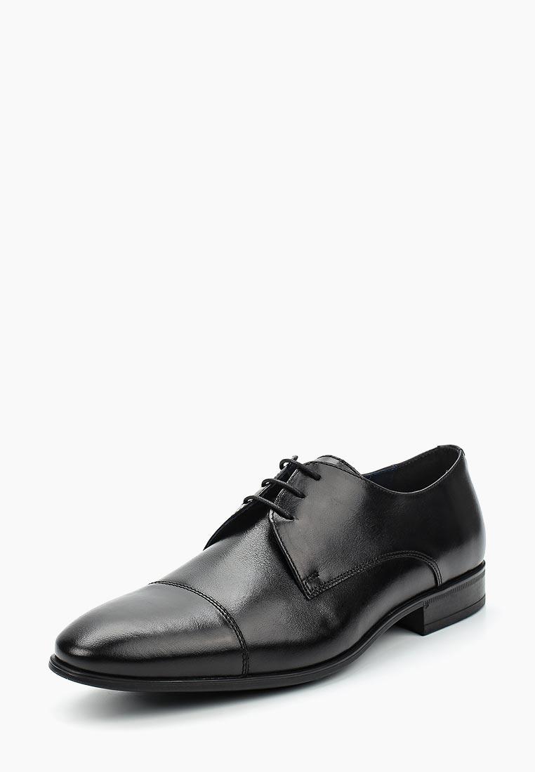 Мужские туфли Pier One kbsyy-gy: изображение 6