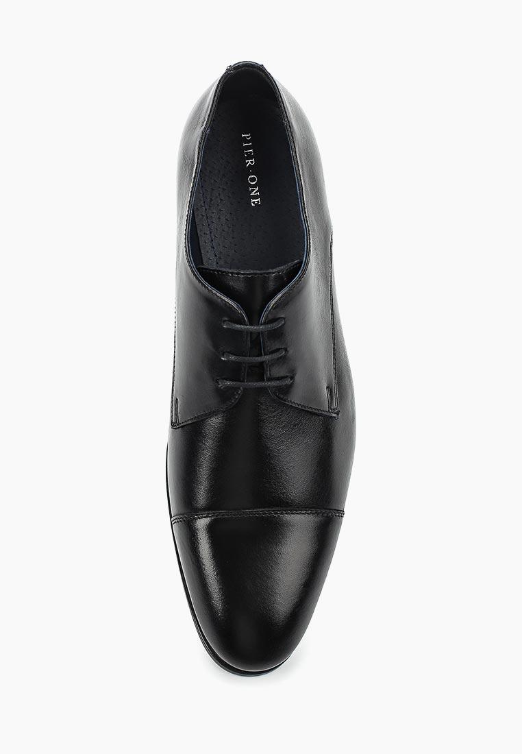 Мужские туфли Pier One kbsyy-gy: изображение 9