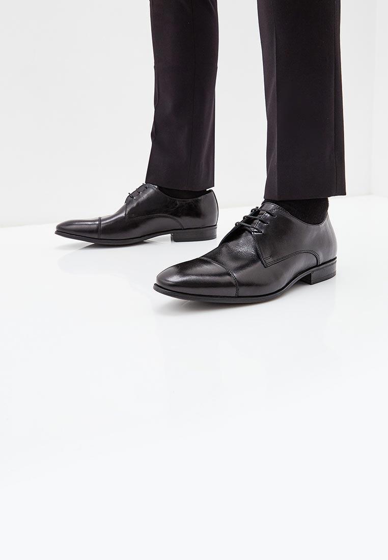 Мужские туфли Pier One kbsyy-gy: изображение 10