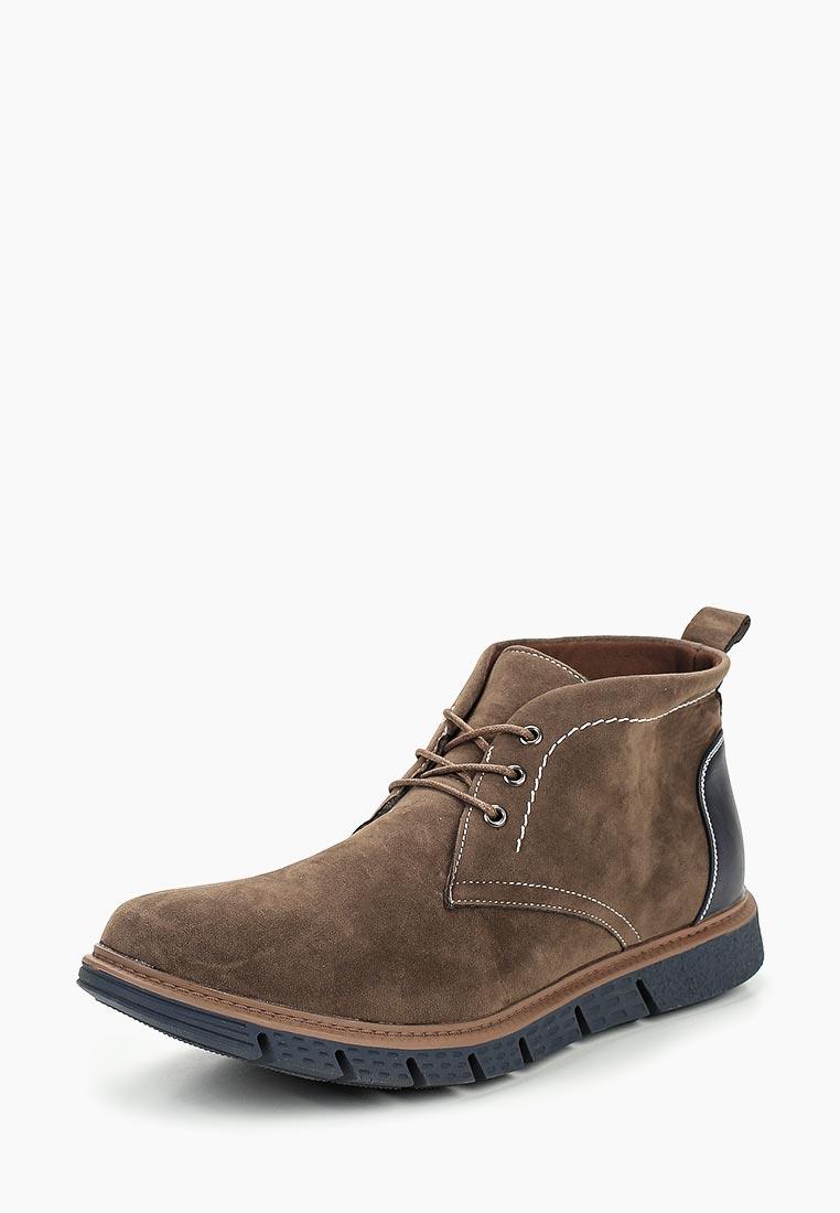 Мужские ботинки Piazza Italia (Пиазза Италия) 99677