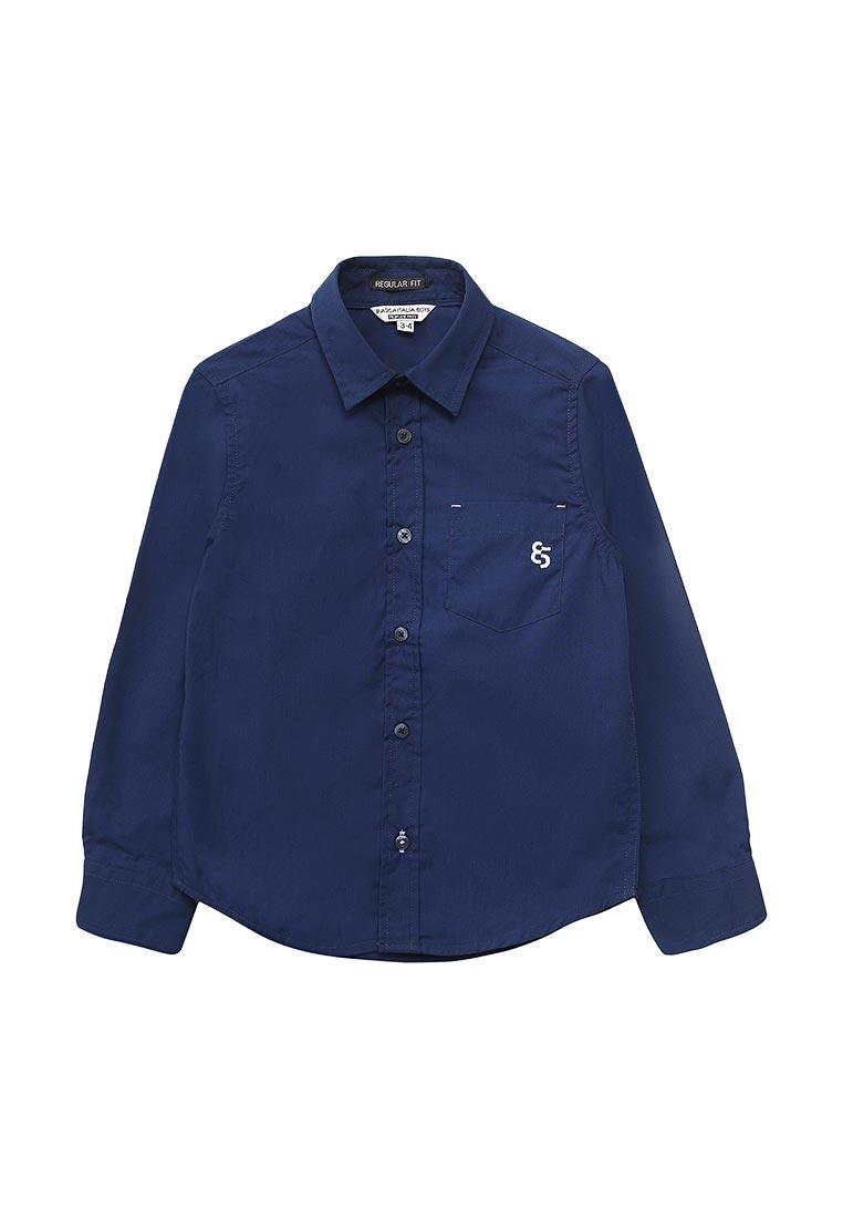 Рубашка Piazza Italia (Пиазза Италия) 91521: изображение 1