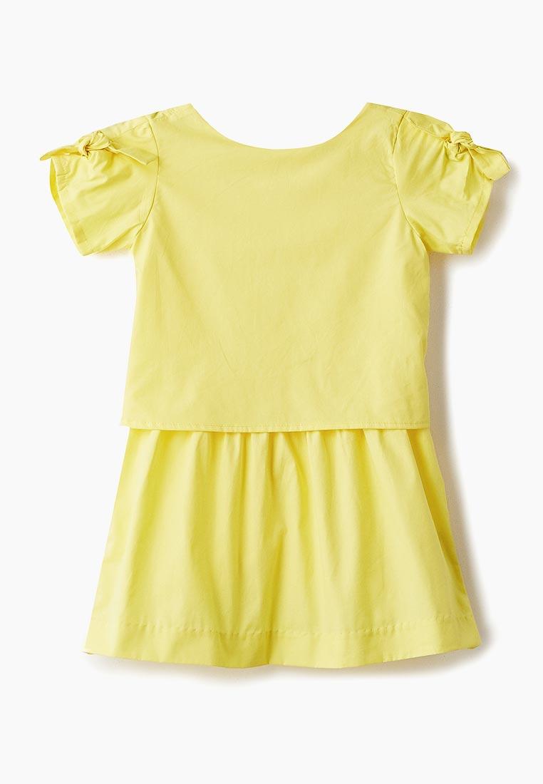 Повседневное платье Piazza Italia (Пиазза Италия) 97250