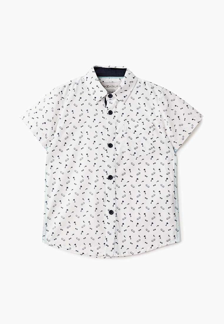 Рубашка Piazza Italia (Пиазза Италия) 97290