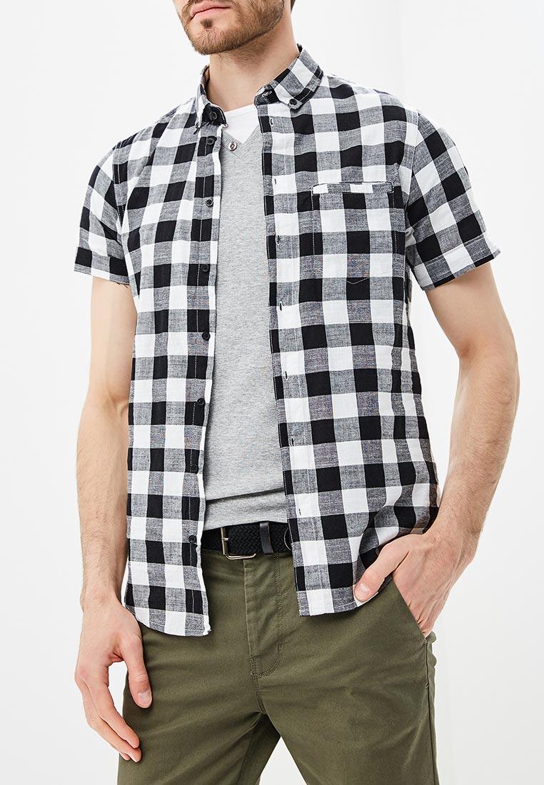 Рубашка с длинным рукавом Piazza Italia (Пиазза Италия) 96438