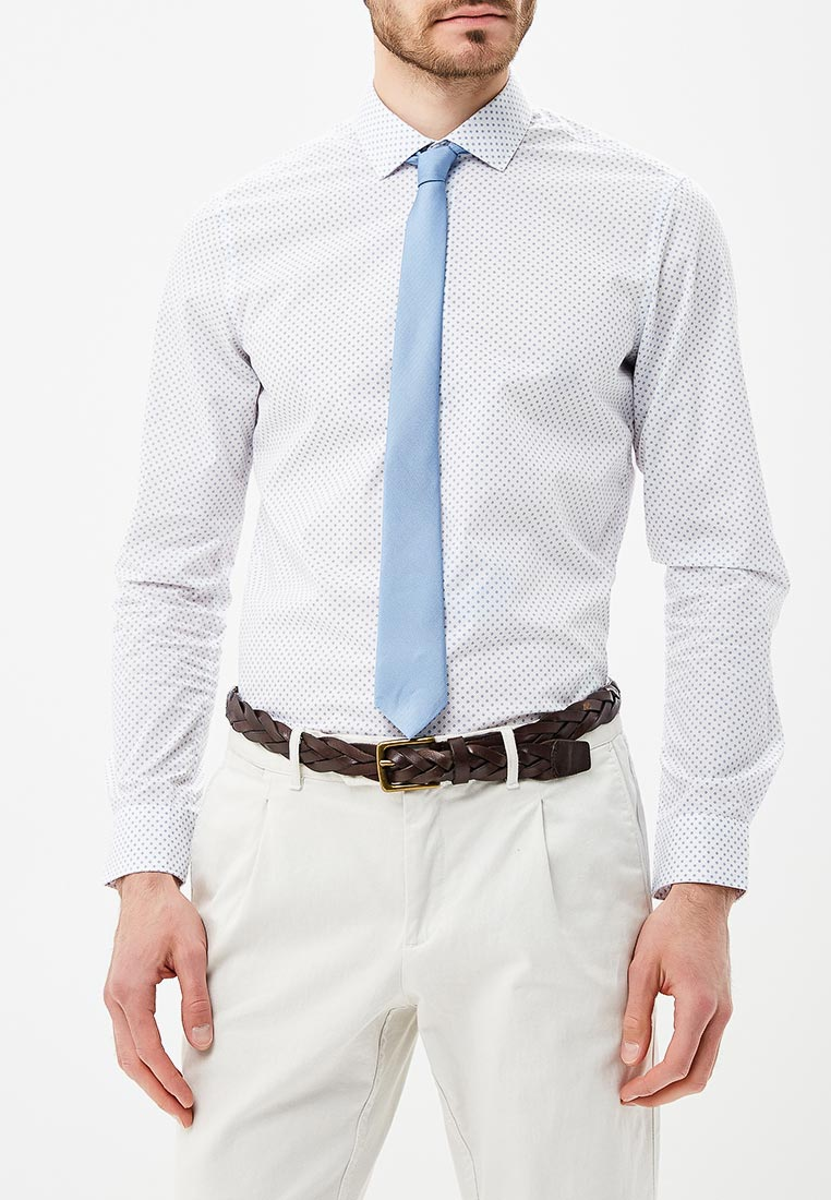 Рубашка с длинным рукавом Piazza Italia 95001