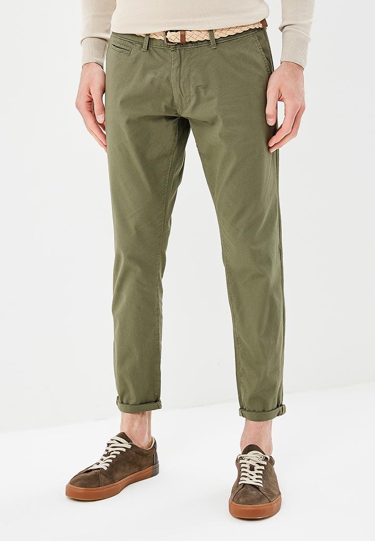 Мужские повседневные брюки Piazza Italia (Пиазза Италия) 95038