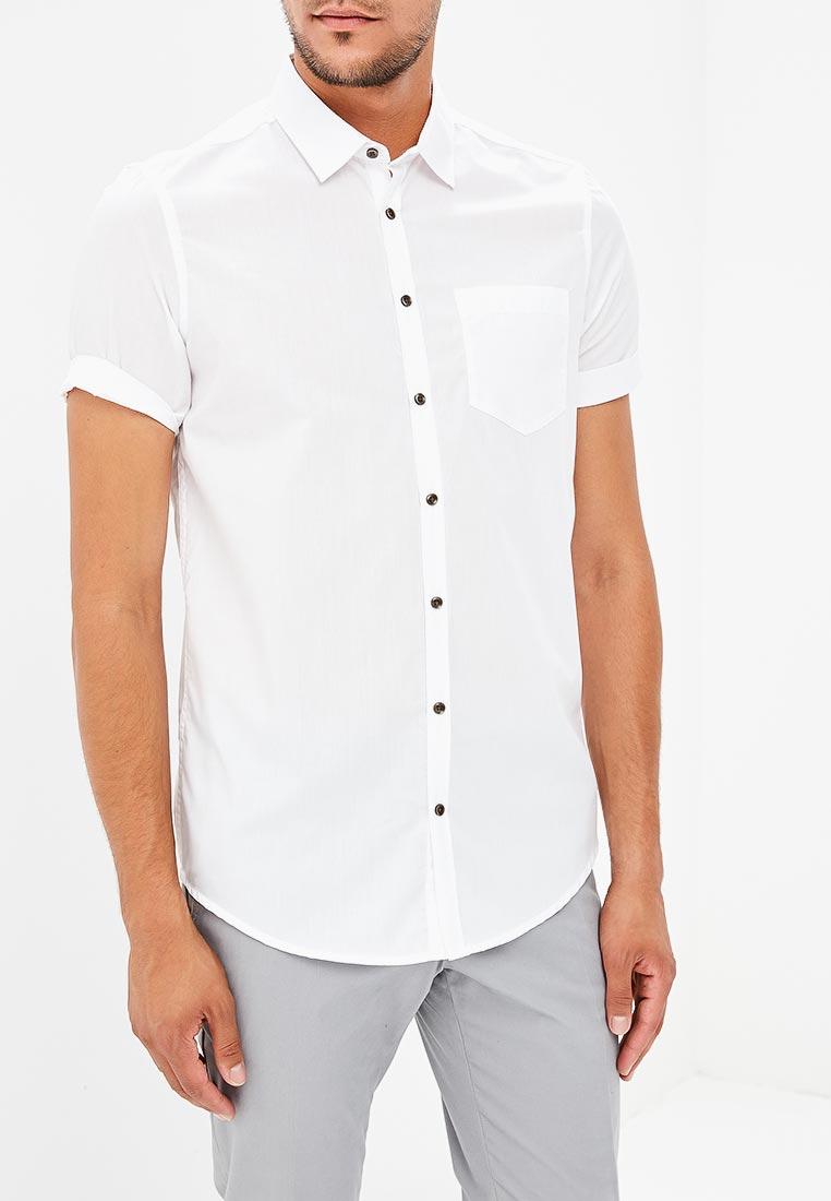 Рубашка с длинным рукавом Piazza Italia (Пиазза Италия) 96386