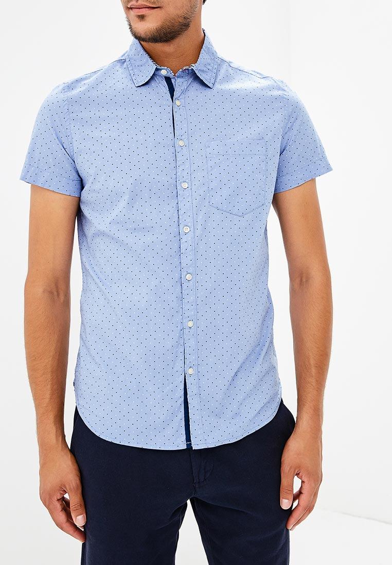 Рубашка с коротким рукавом Piazza Italia 96531