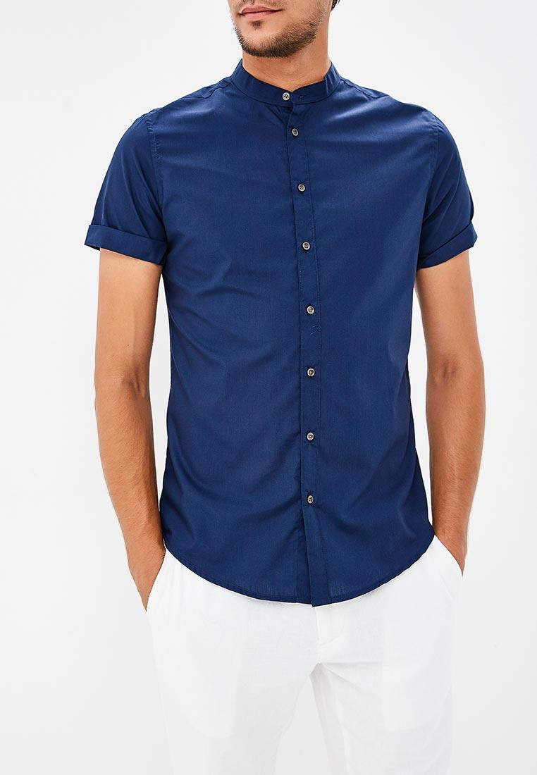 Рубашка с длинным рукавом Piazza Italia (Пиазза Италия) 96384