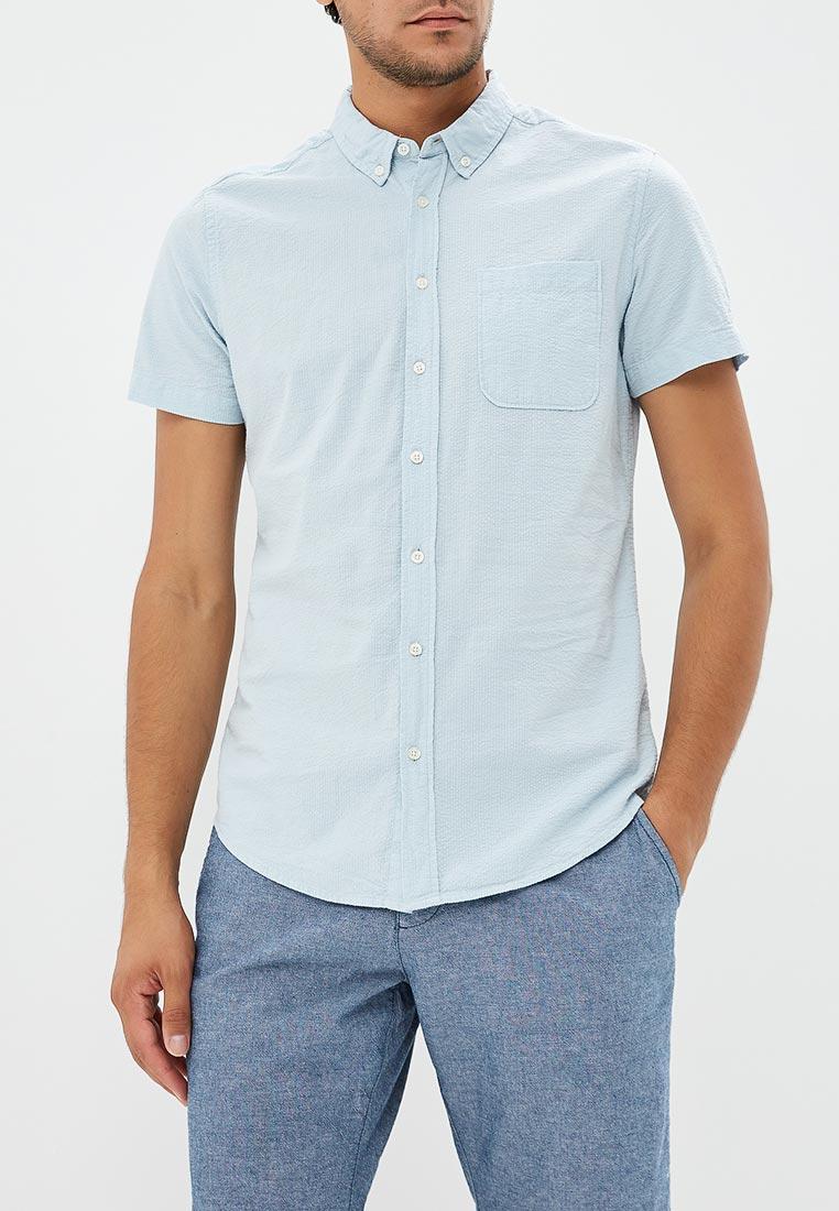 Рубашка с длинным рукавом Piazza Italia (Пиазза Италия) 96389