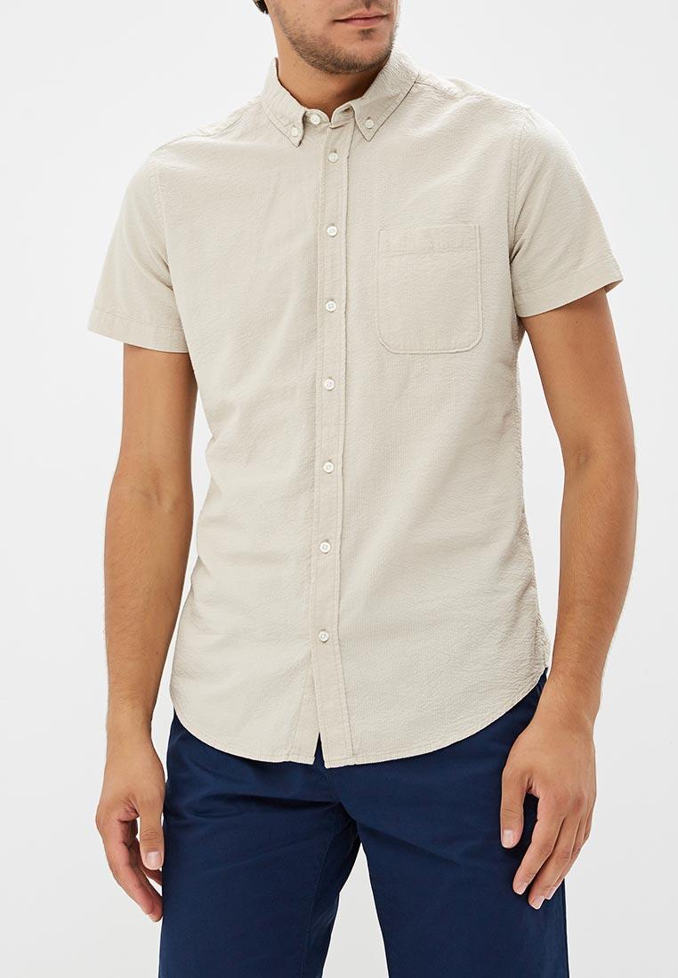 Рубашка с коротким рукавом Piazza Italia 96389