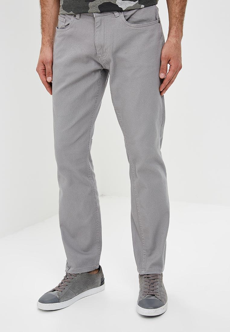 Мужские зауженные брюки Piazza Italia (Пиазза Италия) 98357