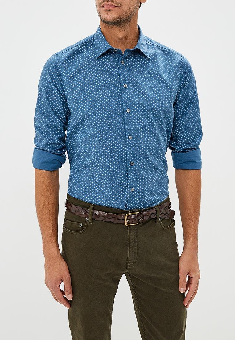 Рубашка с длинным рукавом Piazza Italia (Пиазза Италия) 99258