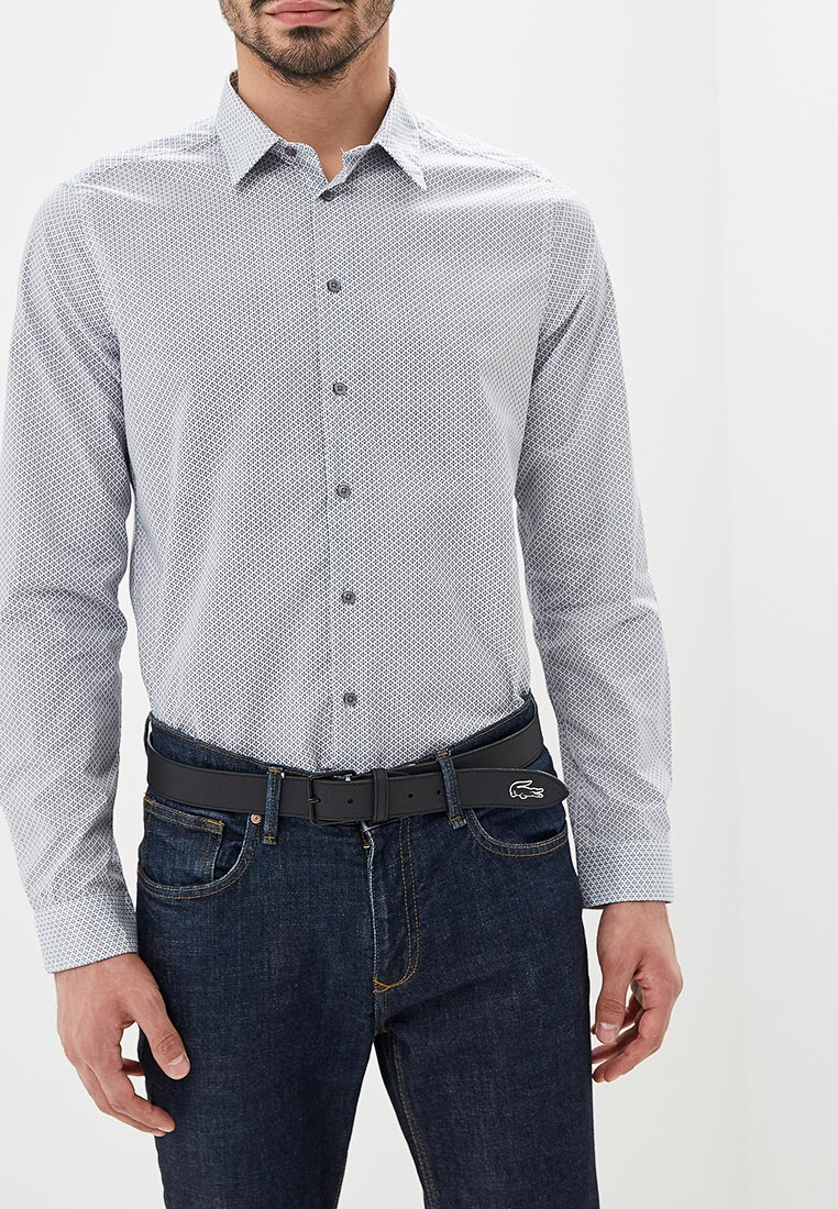 Рубашка с длинным рукавом Piazza Italia 99258
