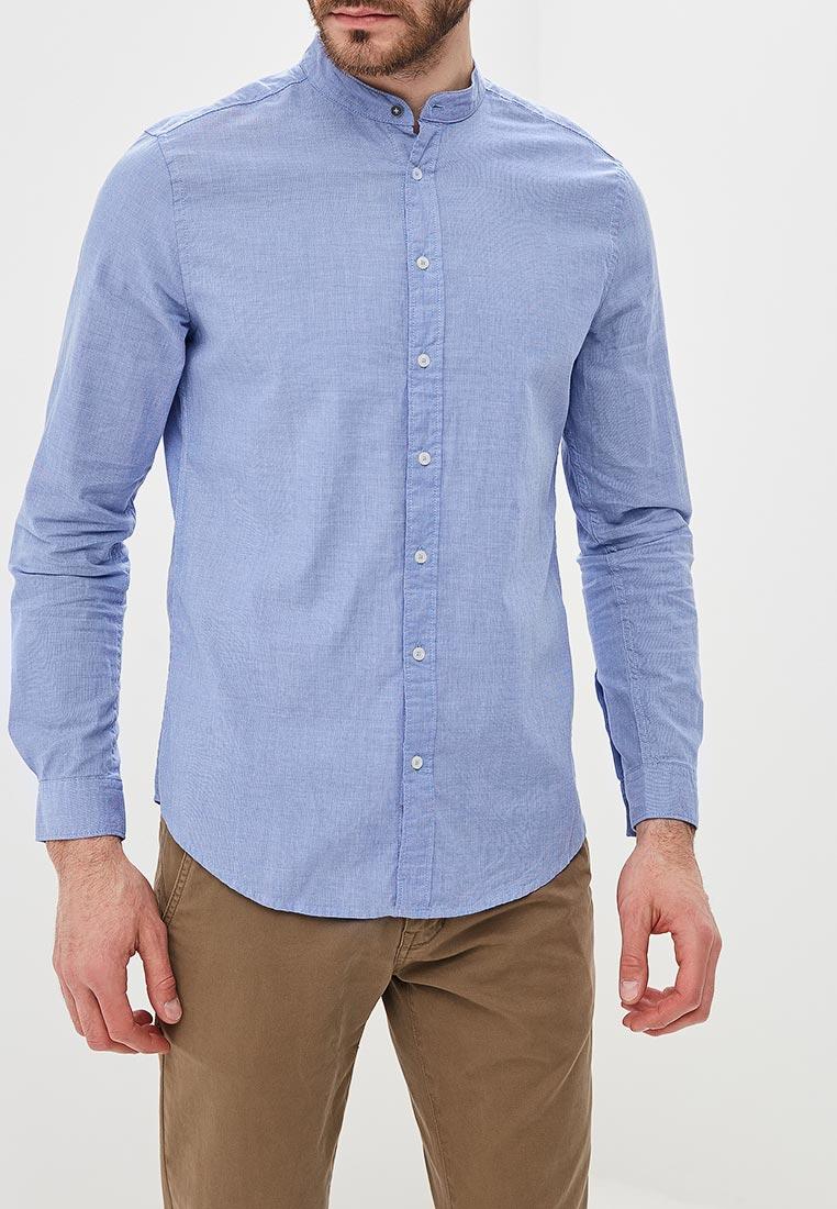 Рубашка с длинным рукавом Piazza Italia 99422