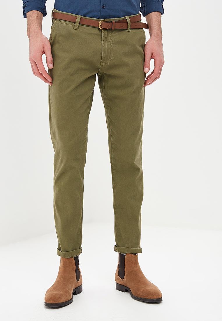 Мужские повседневные брюки Piazza Italia (Пиазза Италия) 99474