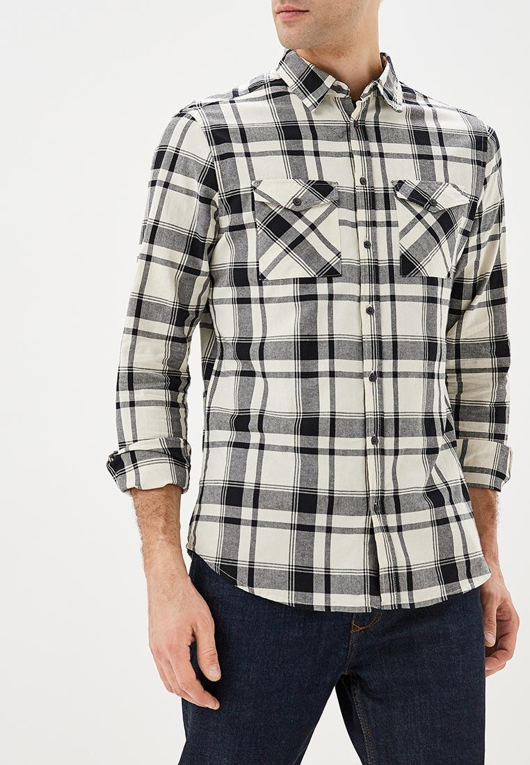 Рубашка с длинным рукавом Piazza Italia (Пиазза Италия) 99900