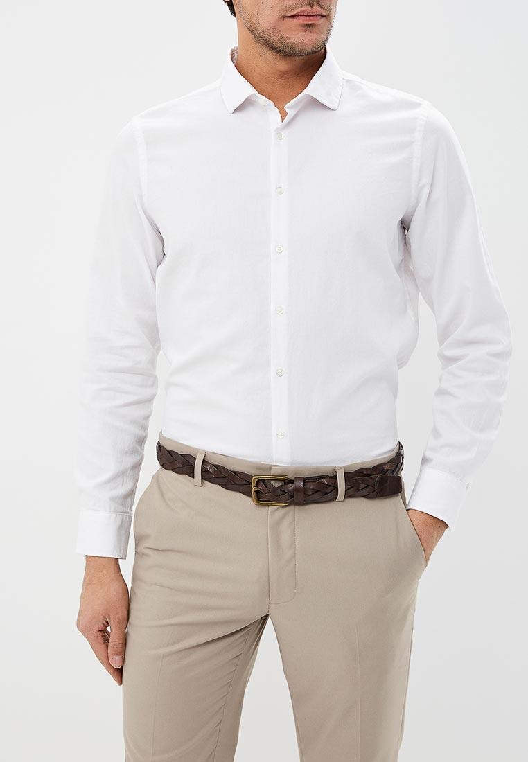 Рубашка с длинным рукавом Piazza Italia 75333