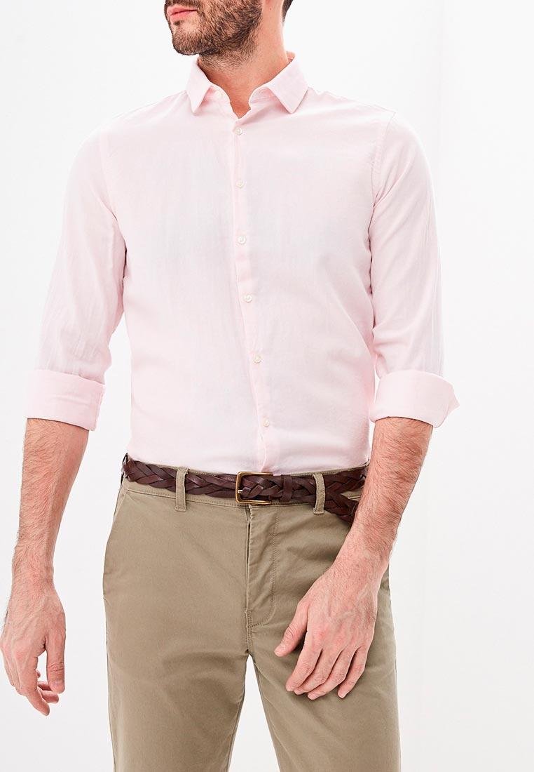 Рубашка с длинным рукавом Piazza Italia (Пиазза Италия) 75333